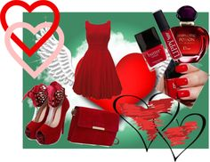 """""""Love Me"""" by nataly996 ❤ liked on Polyvore"""