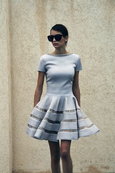 Skater Dress cute #casualoutfit #ramirez701 #SkaterDress #Skater #Dress #topdress www.2dayslook.com