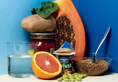 Shrink Your Belly With Food ..... What to add and subtract from your diet to look and feel slimmer in less than a week Read more: http://www.prevention.com/weight-loss/diets/best-foods-eat-and-avoid-flat-belly/1-add--two-kinds-fiber#ixzz2J1Qp5xFs