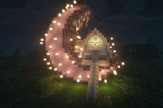 You are a well known streamer known for your minecraft videos. Nothin… #fanfiction Fanfiction #amreading #books #wattpad Minecraft House Plans, Minecraft Cottage, Minecraft Mansion, Cute Minecraft Houses, Minecraft House Tutorials, Minecraft City, Minecraft House Designs, Amazing Minecraft, Minecraft Construction