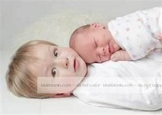 baby and toddler sibling pictures - Bing Images by My.Life.With.Aspergers