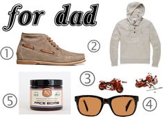 Fathers Day Gift Ideas - Kansas City Fashion Blog | Melanie Knopke