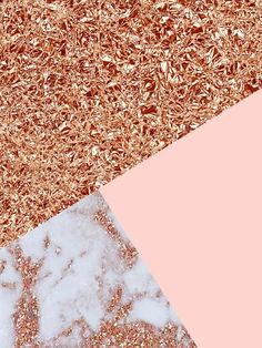 Marble And Rose Gold Phone Wallpaper Background Diy Iphone