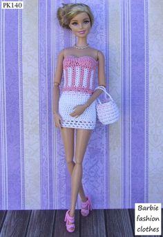 Explore Barbie Fashion Clothes' photos on Flickr. Barbie Fashion Clothes has…