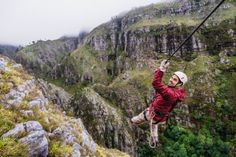 Cape Canopy Tour - Canopy Tours in Elgin, Overberg Activities In Cape Town, Cape Town Accommodation, Table Mountain, Picture Postcards, Adventure Activities, Family Adventure, Nature Reserve, Amazing Adventures, World Heritage Sites
