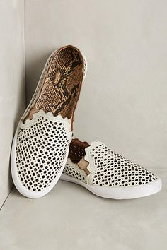 $130 #Serra #Sneakers #anthropologie