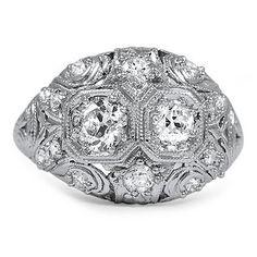Platinum+The+Maldon+Ring+from+Brilliant+Earth