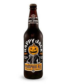 Happy Jack Pumpkin Ale