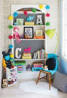 Een speelkamer voor de kinderen: de do's en don'ts Roomed | roomed.nl