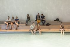 Gallery of The Pool: Inside Australia's Pavilion at the 2016 Venice Biennale - 8