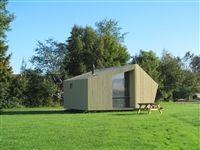 NEDERLAND - kamperen in Friesland in een trek-in - http://www.itdreamlan.nl/trek-in