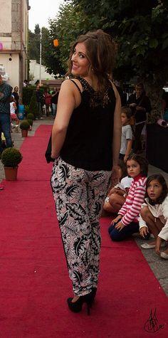 Modelo: Marta Pena  Fotografía: Enya Bicha Gata
