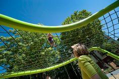 ANNABAU Architektur und Landschaft, Hanns Joosten · Sculptural Playground · Divisare