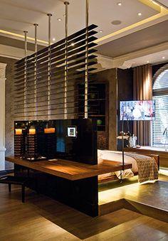 Dormitorio de CasaCor , por enrique Concha con Tecnología Domótica de Audiolab