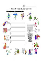 Printables Superhero Teacher Worksheets english teaching worksheets superheroes superhero activities superheroes