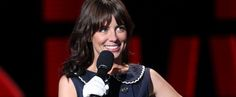 Ben Stiller is producing a new show for Comedy Central starring comedians Natasha Leggero (pictured) and Riki Lindhome. It's a fake reality show set in the Victorian era. Check out the details!