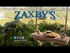 """I LOVE Fried Pickle season at Zaxby's!  --  Zaxby's Fried Pickle Farmer - """"Obsessed"""""""