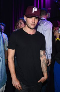 Ryan Phillippe - Arrivals at 'The Big Live Comedy Show' — Part 2