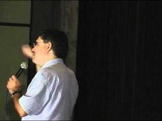 ''AMOR'': A Grande Mensagem da Evolução. Palestra Espírita com Simão Pedro FORESPE 2009
