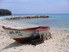 Daaibooibaai, Curacao