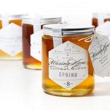 Waxing Kara Spring Honey