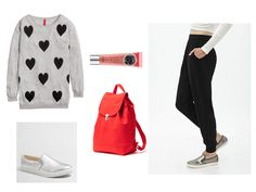 Mom Style How-To: The Jogger Pant Trend