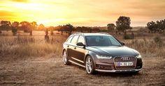 Awesome Audi: audi a6 allroad tdi 4k ultra hd wallpaper...  ololoshka