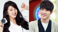 """Suzy (miss A) et Kim Woo Bin présentent un premier teaser pour le drama """"Uncontrollably Fond"""" - Soompi France"""