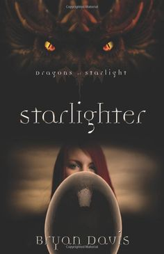 Starlighter- by Bryan Davis, one of the best christian fiction I have ever read.
