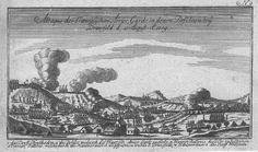 ⚔ 10. August 1759 – Gefecht bei Dransfeld ➹