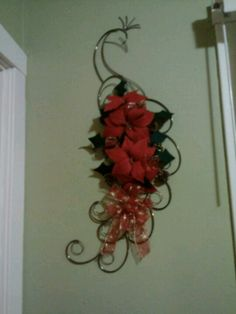 Home Made Christmas Decorations <3