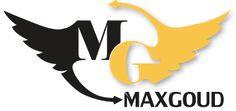 Logo Max Goud