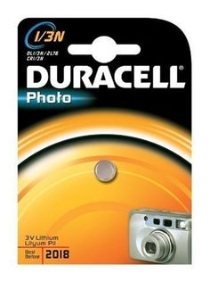 Amazon.com: Duracell Aimpoint DL 1/3 Lithium Battery packages: 1 Aimppoint DL 1/3N Lithium Battery:  $7---NEED these badly