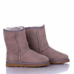 Uggs On Salewww.uggs-outlet-us.org Uggs For Cheap, Ugg Boots Cheap, Classic Ugg Boots, Ugg Classic Short, Uggs On Sale, Uggs Outlet, Short Boots, Wedges, Shoes