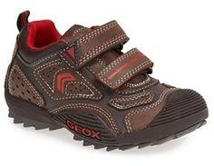 Geox 'RespiraTM - Savage 24' Sneaker (Toddler, Little Kid & Big Kid) on shopstyle.com