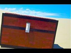 ▶ LEGO Double Chest - Minecraft - YouTube