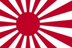 大日本帝国海軍旗