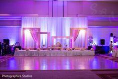 Tysons Corner, VA Indian Wedding by Photographick Studios