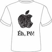 Camiseta Éh, pô!