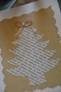 christmas card idea--