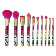 Available for pre-order now --> Sonia Kashuk Limited Edition - Brush Set MAY 2015