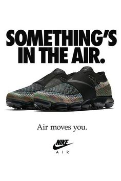 the latest 8cd79 d3b39 Somethings in the Air—let it move you. Shop the latest Air VaporMax Flyknit