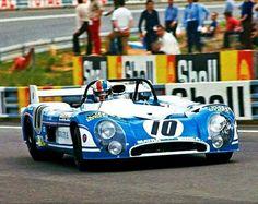 François Cevert, Matra 670, Le Mans Sports Car Racing, Auto Racing, Alpine Renault, Matra, Course Automobile, Nascar, Le Mans 24, Gilles Villeneuve, Old Race Cars