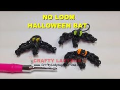 Designs, tutorials and videos are protected by Copyright Crafty Ladybug Creations. Rainbow Loom Animals, Rainbow Loom Patterns, Rainbow Loom Creations, Rainbow Loom Bands, Rainbow Loom Charms, Rainbow Loom Bracelets, Loom Bands Tutorial, Make Tutorial, Ladybug Youtube