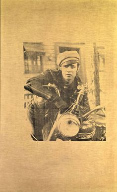 Andy Warhol silk screen