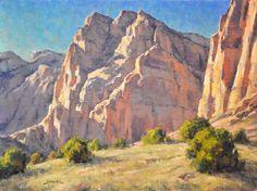 Greg Scheibel | The Mission Gallery