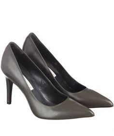 Pumps von Dorothee Schumacher #shoes #fashion #fall #engelhorn