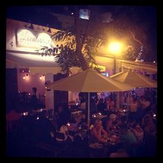 Locals Only Ibiza Ibiza, Good Things, Patio, Island, Gallery, Outdoor Decor, Restaurant, Roof Rack, Diner Restaurant