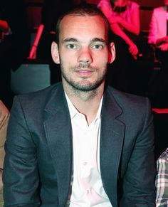 Wesley Sneijder Midfielder, Netherlands Plays for Turkish club Galatasaray Height: 5'7'' Age: 30 Fun fact: Comes from a family of soccer players, his father and older brother were players and his younger brother still plays for a team.