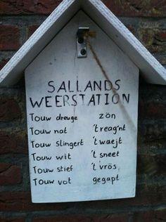 Sallands weerstation